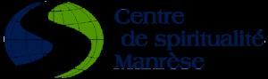 Logo du Centre de spiritualité Manrèse